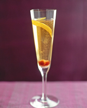27-Champagne Cocktail
