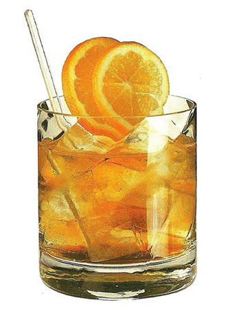 28-Old Fashioned