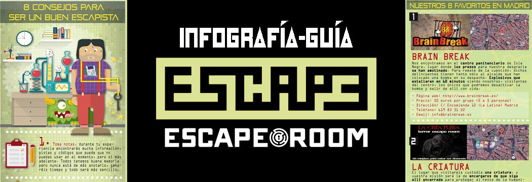 Escape Room El Aula De Pociones