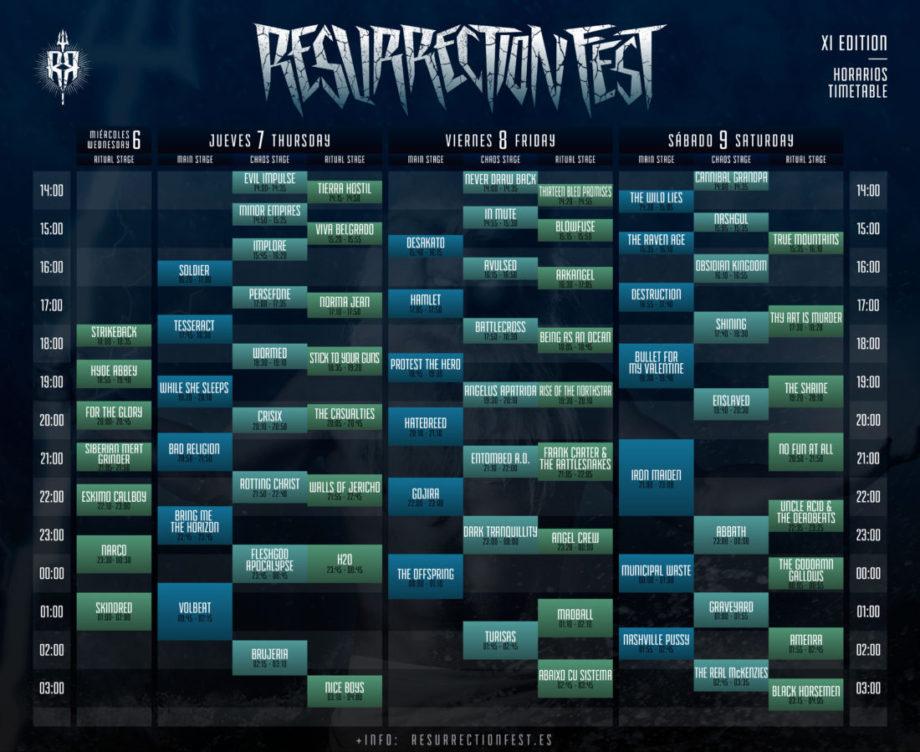 Resurrection-Fest-2016-horarios