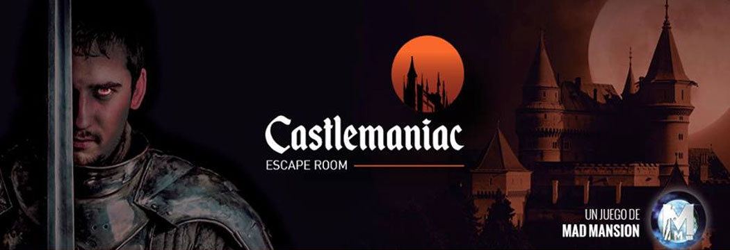 Escape Room: Castlemaniac