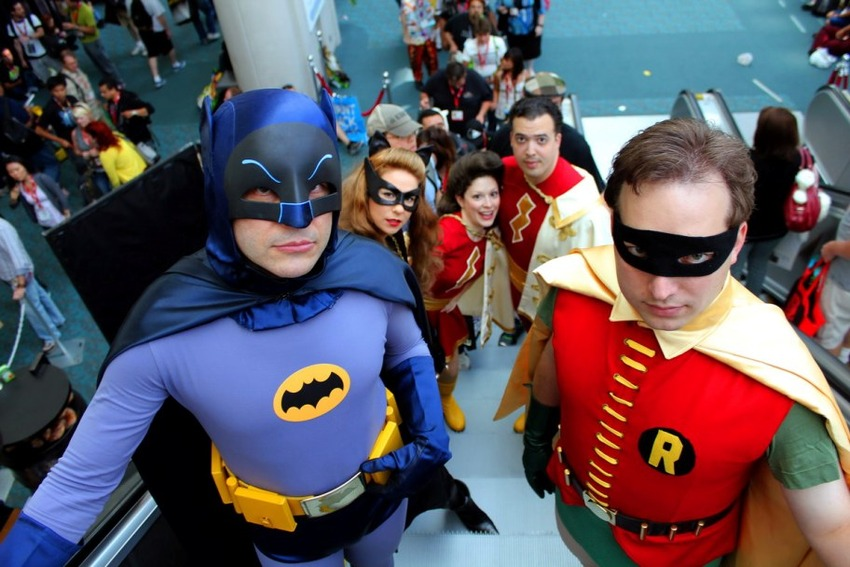 cosplay-comicon