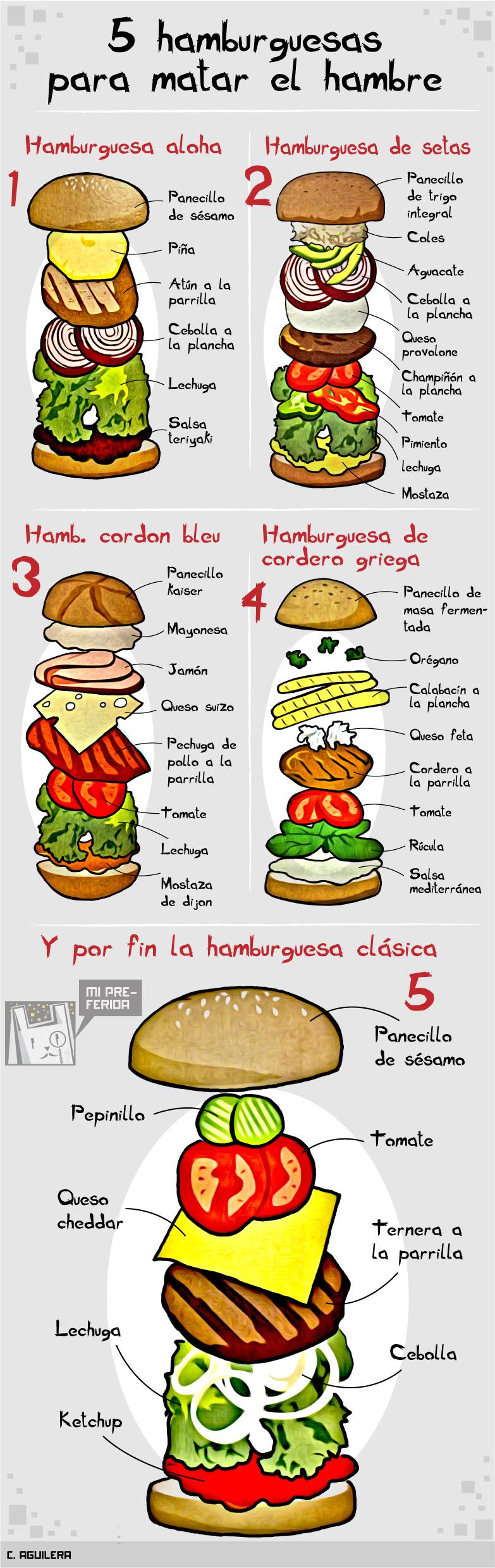 hamburguesaS 2