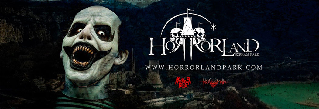 Horrorland: Terror made in Spain