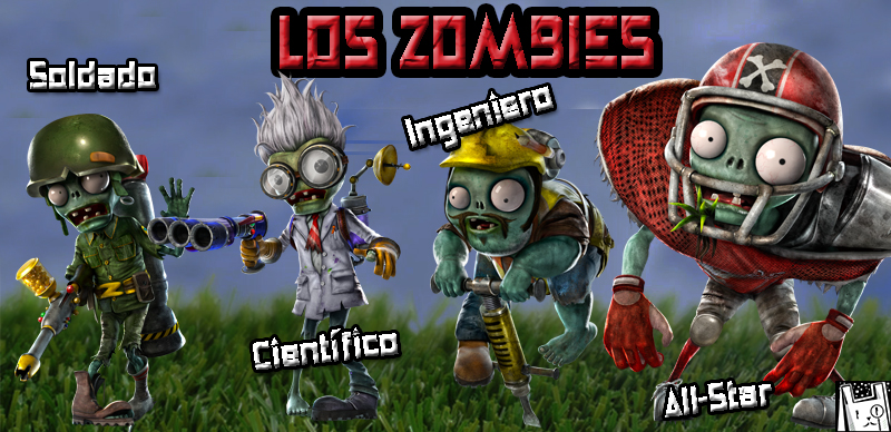 loszombies