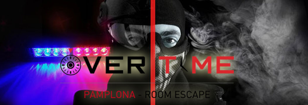 Escape Room: Over Time