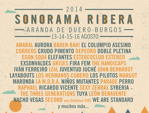 sonorama-2014