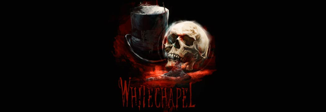 Escape Room: Whitechapel